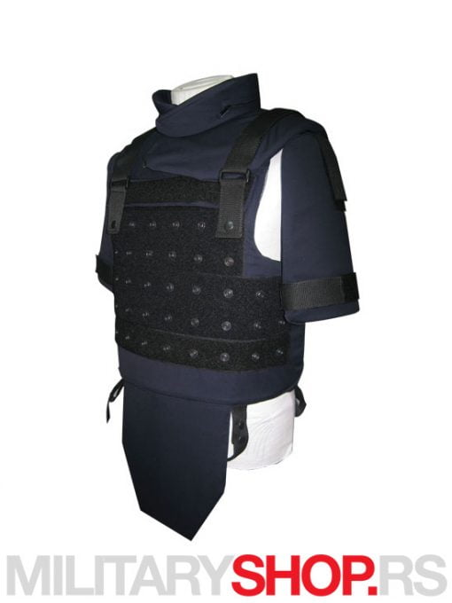 Balistički prsluk - Policijski pancir SWAT