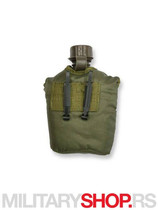 Profesionalna vojnicka cutura PVC