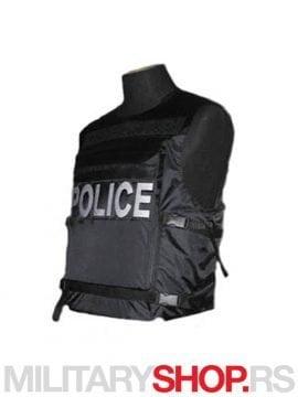 Zaštitni pancir prsluk – POLICE pancir