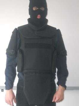 police swat pancir 9