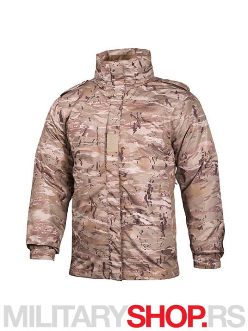 3 U 1 Pentagon zimska jakna sa uloškom GEN V pentacamo