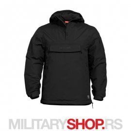 Pentagon jakna crna Urban Tactical Anorak - MILITARY SHOP