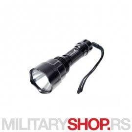 Lovačka lampa UltraFire C8