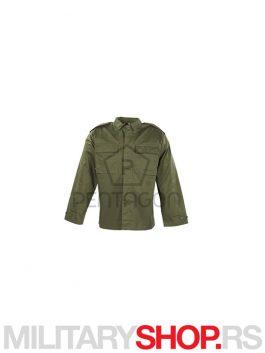 Pentagon košulja BDU zelene boje rip stop