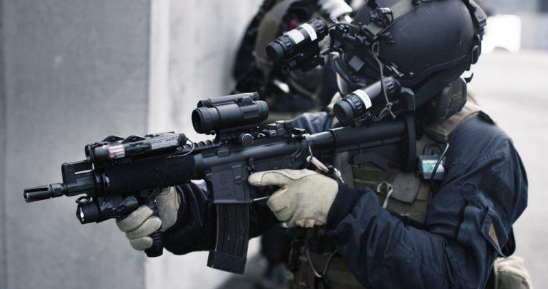 engleski, specijalci, SAS, oprema