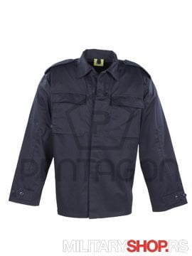 Pentagon košulja BDU rip stop plave boje
