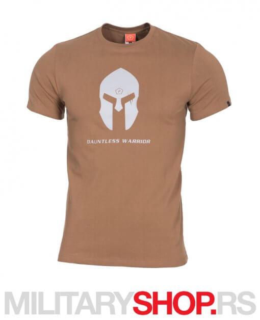 Majica Spartan Helmet Kojot boja Pentagon