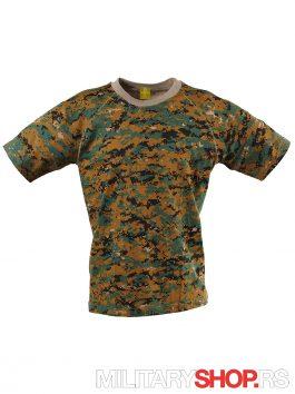 Pentagon Majica Fatlock -68