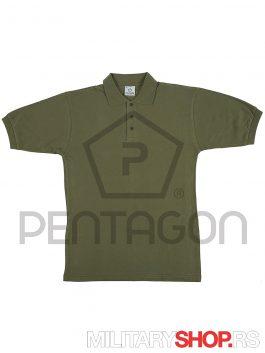 Pentagon-Polo-majica-zelena