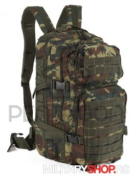 RANAC PENTAGON TACTICAL ASSAULT S GREEK LIZZARD