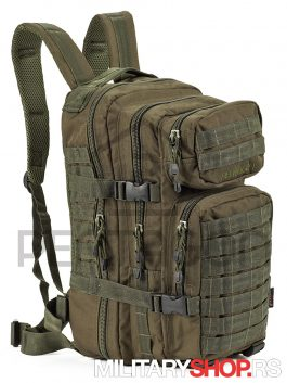 RANAC PENTAGON TACTICAL ASSAULT S ZELENI