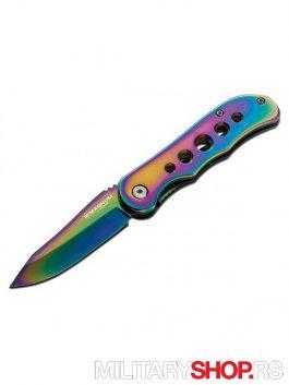 Boker Magnum Heavy rainbow