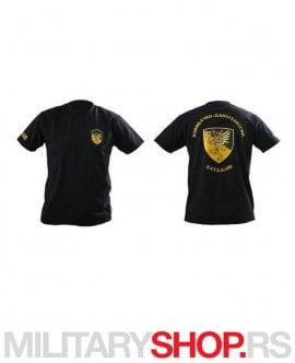 Majica 72 IDB crna