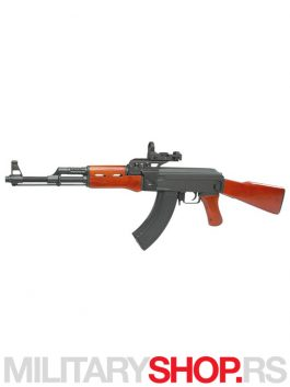 AirSoft AEG Kalašnjikov AK47 AIMS - puška
