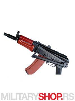 Airsoft-AEG-Kalašnjikov--AKS-74---replika-puške-1