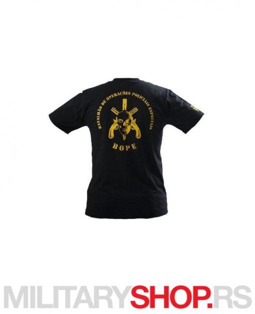 Majica BOPE crna