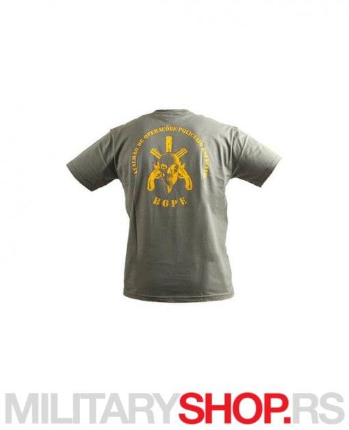 Majica BOPE zelena