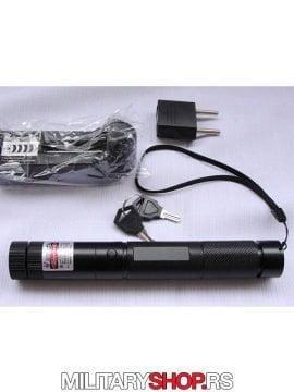 Laser 1000mW Compact zeleni