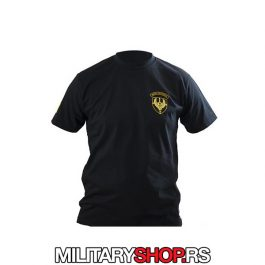 Majica Kobre crna