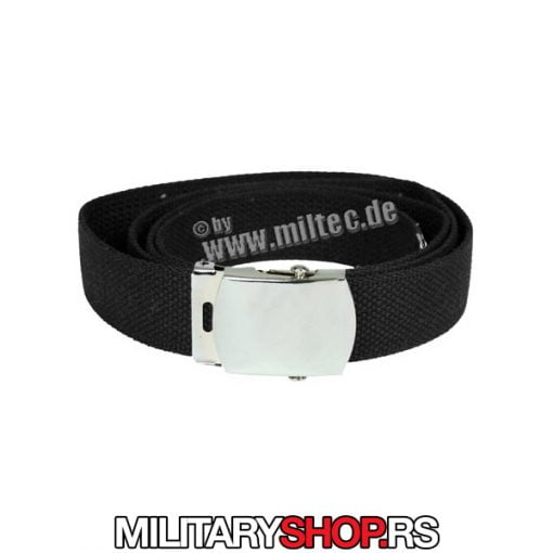 Military Crni KAIS sa celicnom snalom