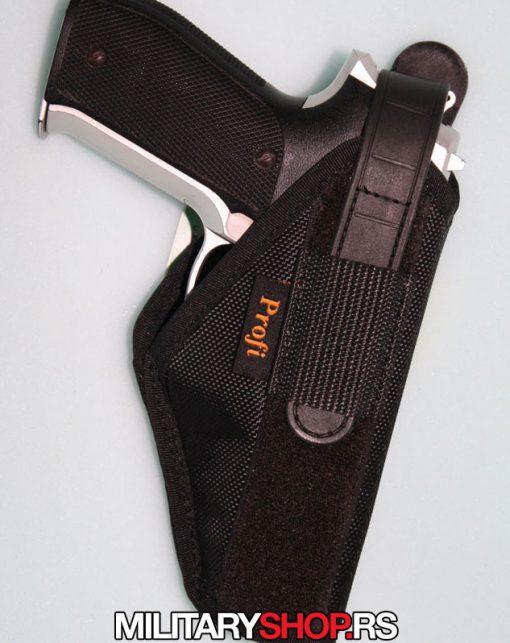 Futrola za pistolj koja se nosi za pojasom - spoljasnja futrola