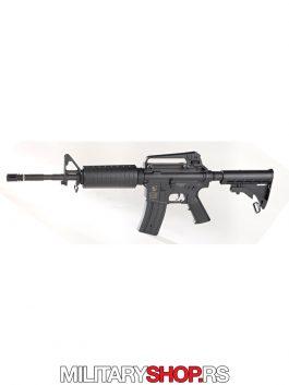 AirSoft Colt M4A1 - Puska