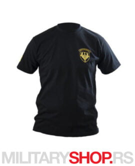 Majica Kobre - crna