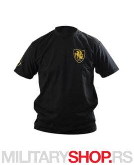 Majica PTJ - crna
