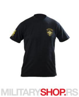 Majica VOJNA POLICIJA - crna