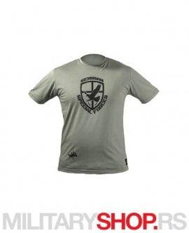 Majica PTB sokolovi zelena
