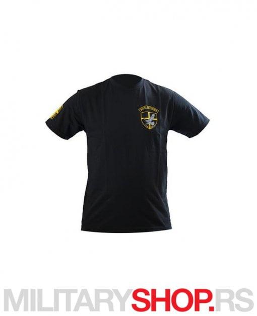 Majica PTB Sokolovi crna