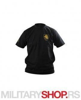 Majica PTJ crna