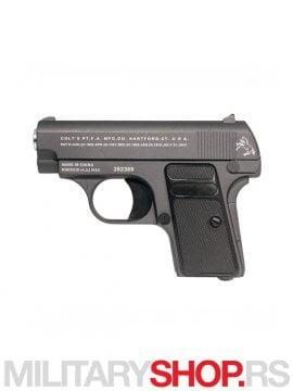 Replika pištolja-Airsoft-Cybergun Colt 25