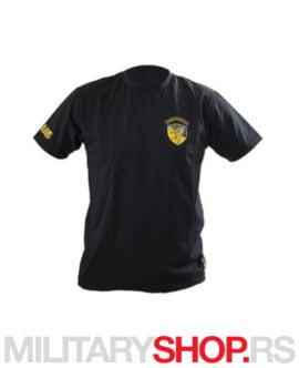 Majica 72 IDB - crna