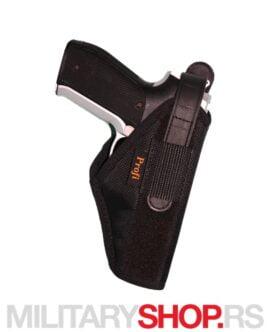 Futrola za pistolj koja se nosi za pojasom spoljasnja futrola