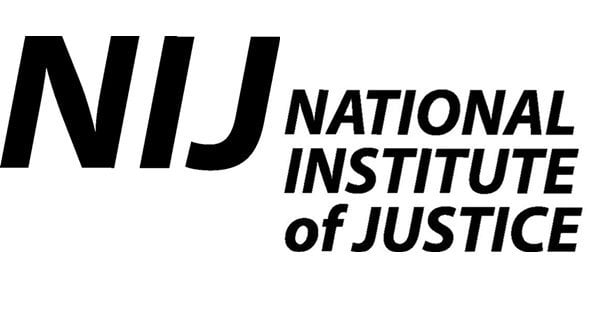 NIJ - The National Institute of Justice