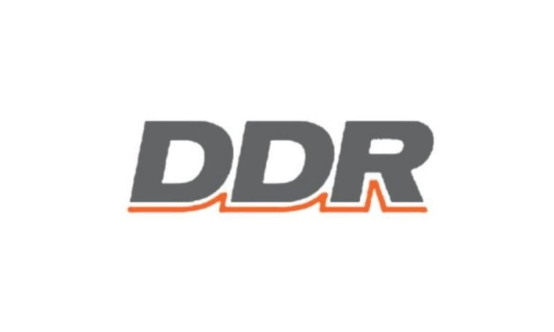 Dual Density Rubber - DDR