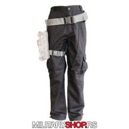 Army takticke pantalone crne