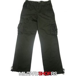Army takticke pantalone zelene