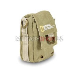 Mala zuta torbica za digitalni fotoaparat
