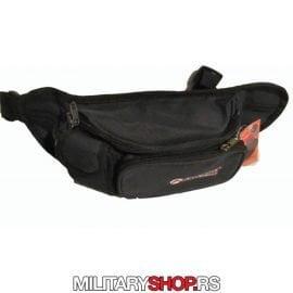 Takticka torbica za nosenje oko pojasa