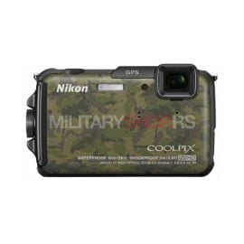 Vodootporni digitalni fotoaparat Nikon Coolpix AW110