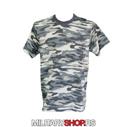 Army majica maskirna urban