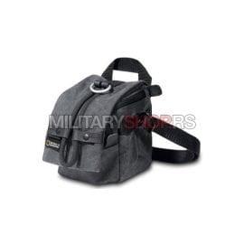 Crna torbica za foto opremu