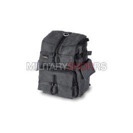 Ruksak torba za opremu crna Nat Geo
