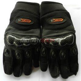 Takticke rukavice STORM