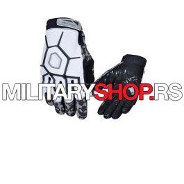 Takticke zastitne rukavice za motor