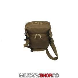 Takticka torbica braon