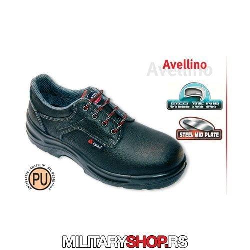 Radne cipele ASTRA Avellino S1P