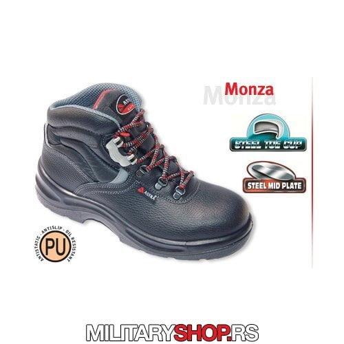 Radne cipele Astra Monza S1P